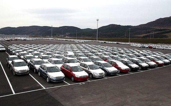 В 2015 году автомобильный рынок ждут трудности