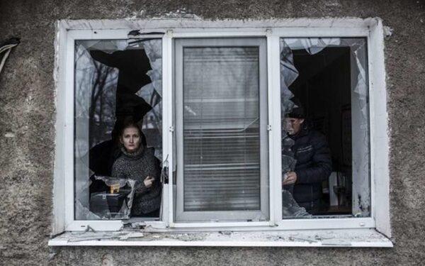 Горловка, новости часа сегодня 21 января: фото, видео, сводки от самообороны Горловки, последние бои и обстрелы