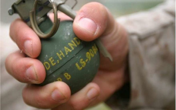 В Днепропетровском райне Киева прогремел взрыв