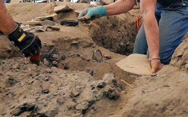 Найдены останки предположительно дворца царя Ирода