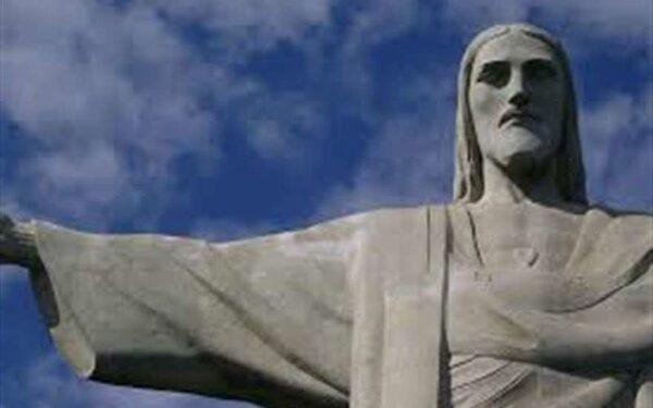 Иисус Христос по Новой Хронологии родился в Крыму