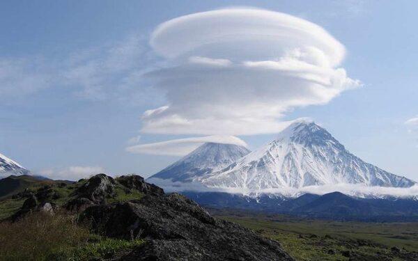 На Камчатке и Сахалине объявлена лавинная опасность