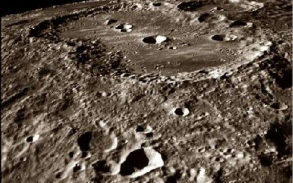 Земляне смогут увековечить себя на Луне