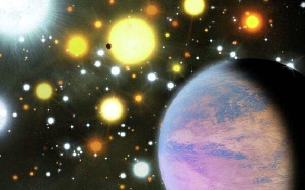 Телескоп «Кеплер» обнаружил три похожие на Землю планеты
