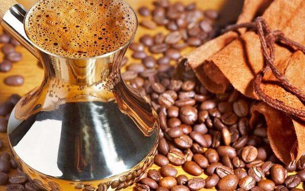 влияние кофе