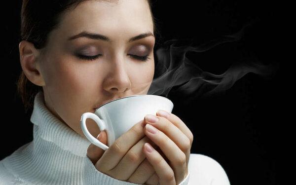 Кофе положительно действует на женскую память