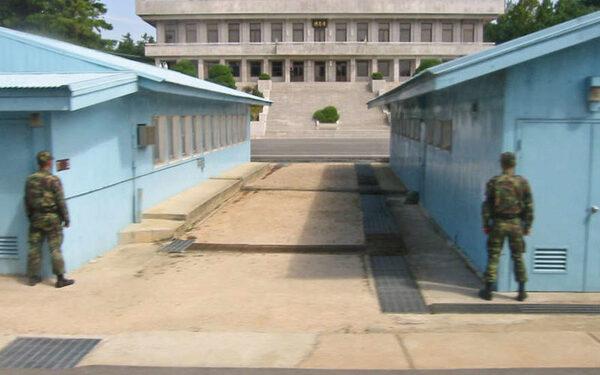 в КНДР принят план семидневной асимметричной войны с Южной Кореей