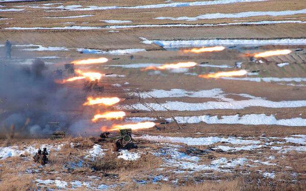Южная Корея: укрепление военного сотрудничества с Россией