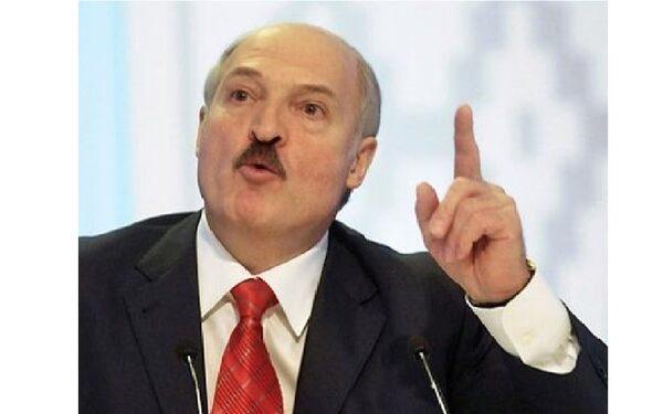 Александр Лукашенко, Беларусь, ЕС, Россия, Украина