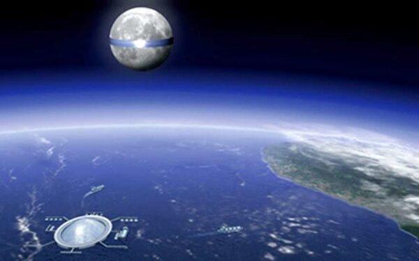 Японцы будут добывать на Луне солнечную энергию