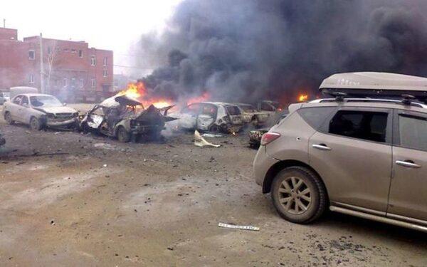Мариуполь, Новости Украины, Украина сегодня, ополчения Новороссии, боевые действия