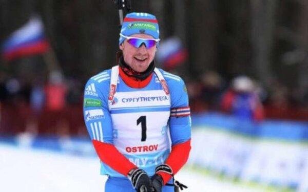 Лапшин выполнил критерии отбора в российскую сборную на ЧМ по биатлону