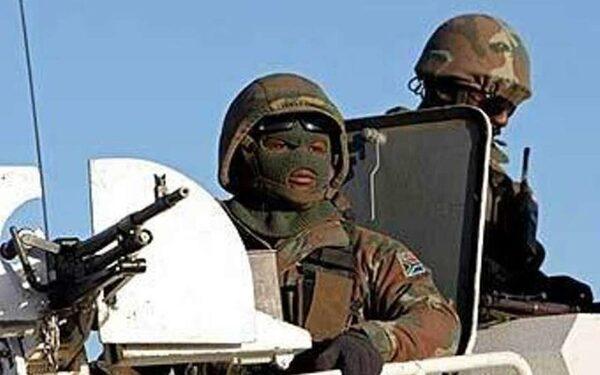 Миротворцы ООН, Судан, происшествие, нападение, стрельба