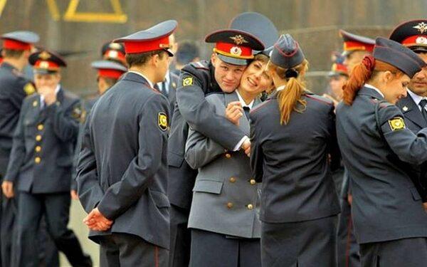 Массовое сокращение ждет сотрудников МВД в блийшее время, пишут СМИ