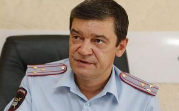 В Калиниграде взорвали BMW X6, автомобиль принадлежал начальнику местного ГИБДД ФОТО