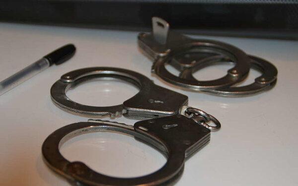 В Минводах агрессивный пьяница расстрелял полицейских из «пневматики»