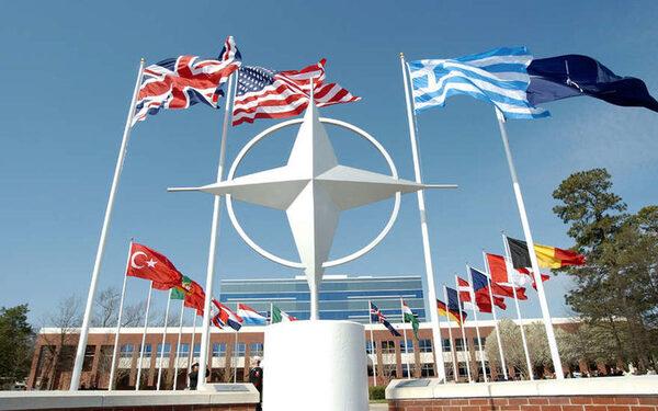 Финляндия и Швеция не торопятся в НАТО из-за отношений с РФ