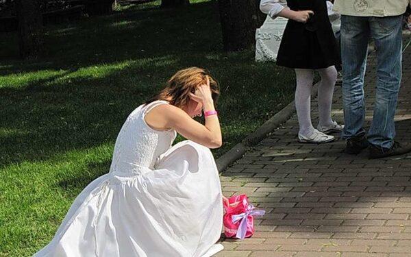 В Хакасии сбежавшей невесте грозит срок за мошенничество