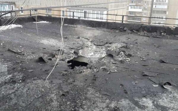 Горловка, обстрел: артиллерия нанесла удар по пожарной части, новые жертвы