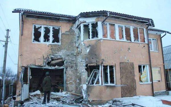 Донецкие новости на 12 января, интенсивные бои, обстрелы, убитые и раненые
