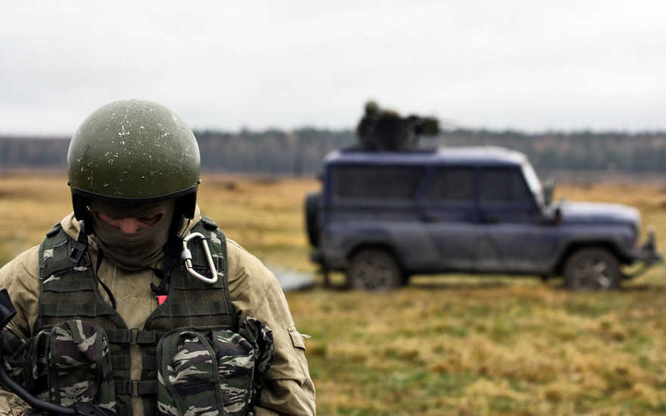 После прохождения тестирования на службу в ОМОН погиб 22-летний кировчанин