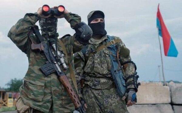 ДНР: ополченцы взяли под контроль поселок Красный Партизан под Донецком