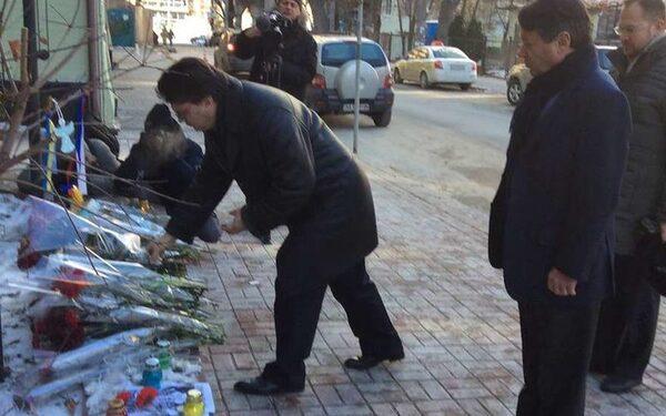 Олланд намерен защитить евреев от исламистов с помощью армии