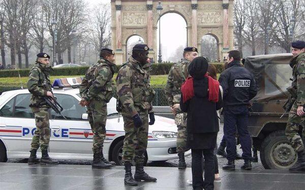 Во Франции задержаны пять чеченцев, готовящих новый теракт