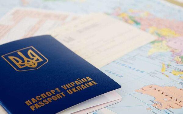 Достаточно паспорта Украины, чтобы въехать в Россию