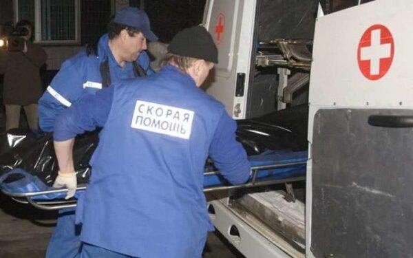 Челябинский пенсионер задушил больную жену и повесился сам