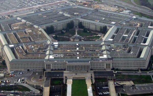 Пентагон: подход США к военным контактам с Россией не изменился