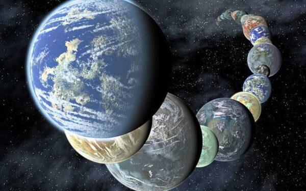 В Солнечной системе нашли две новые планеты