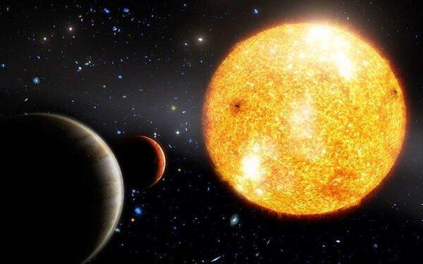Ученые обнаружили древнейшую планетарную систему
