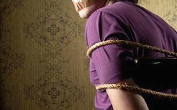 В Самаре муж похитил бывшую жену и держал взаперти несколько дней