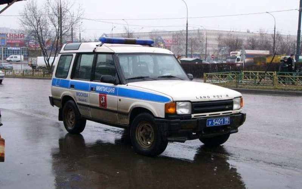Около 15 человек доставлены в полицию после конфликта с участием сторонников «Антимайдана»