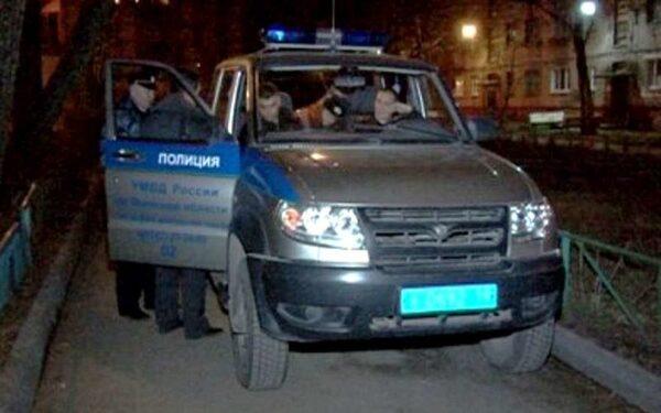 В кафе Котовского района семейная пара избила компанию отдыхающих