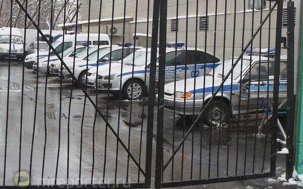 В Москве полиция и врачи спасали от суицида жителя Калужской области