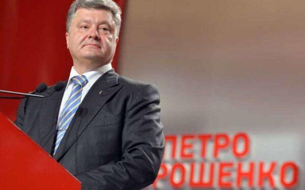 Украинские войска способны наладить мир, считает Петр Порошенко