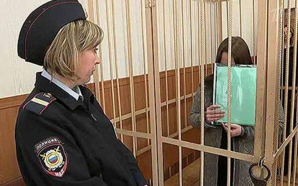 В Москве женщина пыталась продать двух девочек в сексуальное рабство