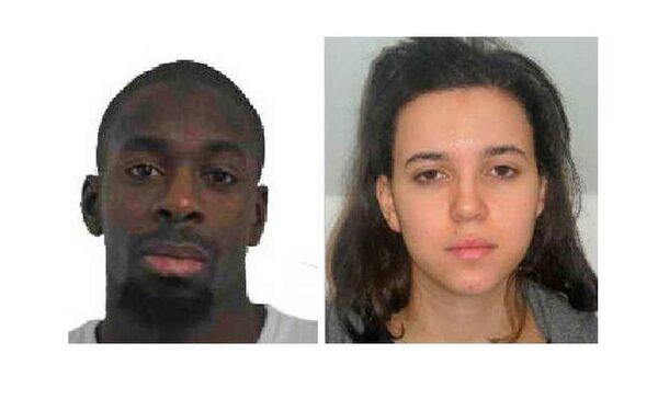 Четыре заложника убиты при штурме кошерного магазина в Париже
