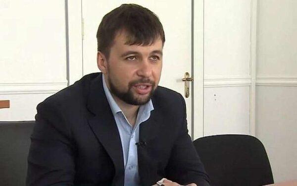 Пушилин вылетит в Минск для участия в переговорах Контактной группы