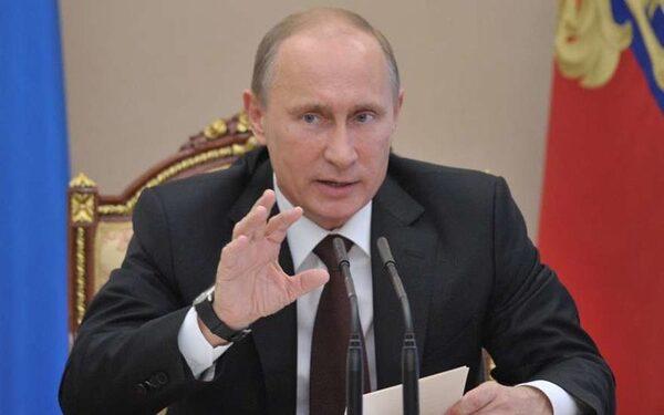 Россия и Путин не допустили третьей мировой войны