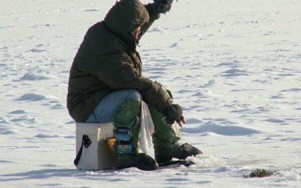 В Ленобласти на рыбалке умер офицер ФСБ