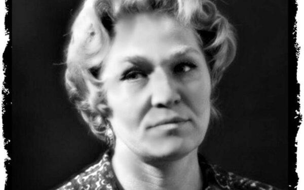 Римма Васильевна Маркова ушла из жизни, вечная память Марковой