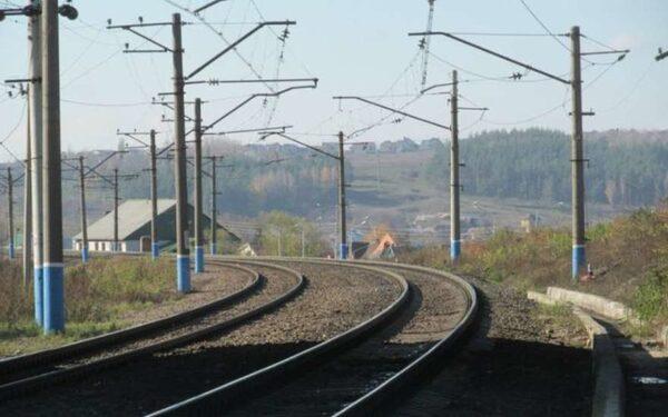 Россия, Украина, железная дорога, граница, свежие подробности