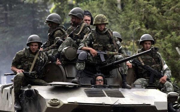 ВПК: военные получат первую партию танков «Армата» в феврале