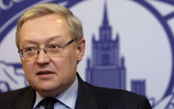 РФ призывает Запад повлиять на «партию войны» на Украине