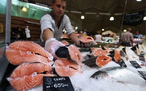 Ритейлеры заявили о 45-процентном росте цен на импортные товары