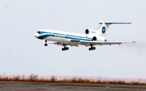 Из Челябинского аэропорта уходят сотрудники