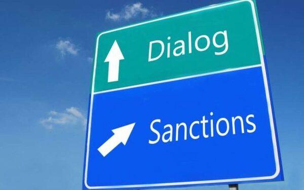 Обама намерен продолжить давить санкциями